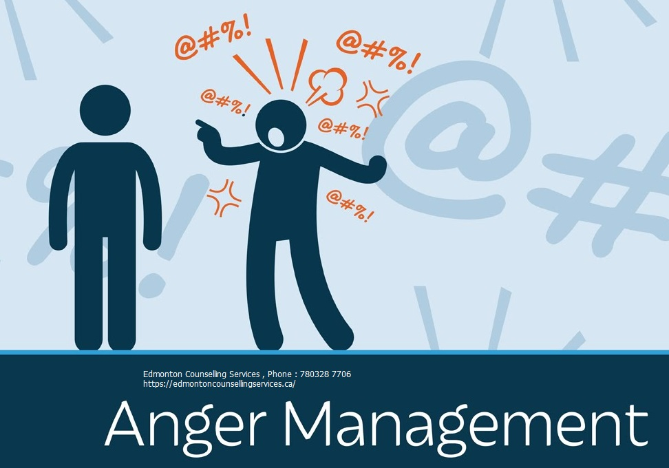 Anger counselling