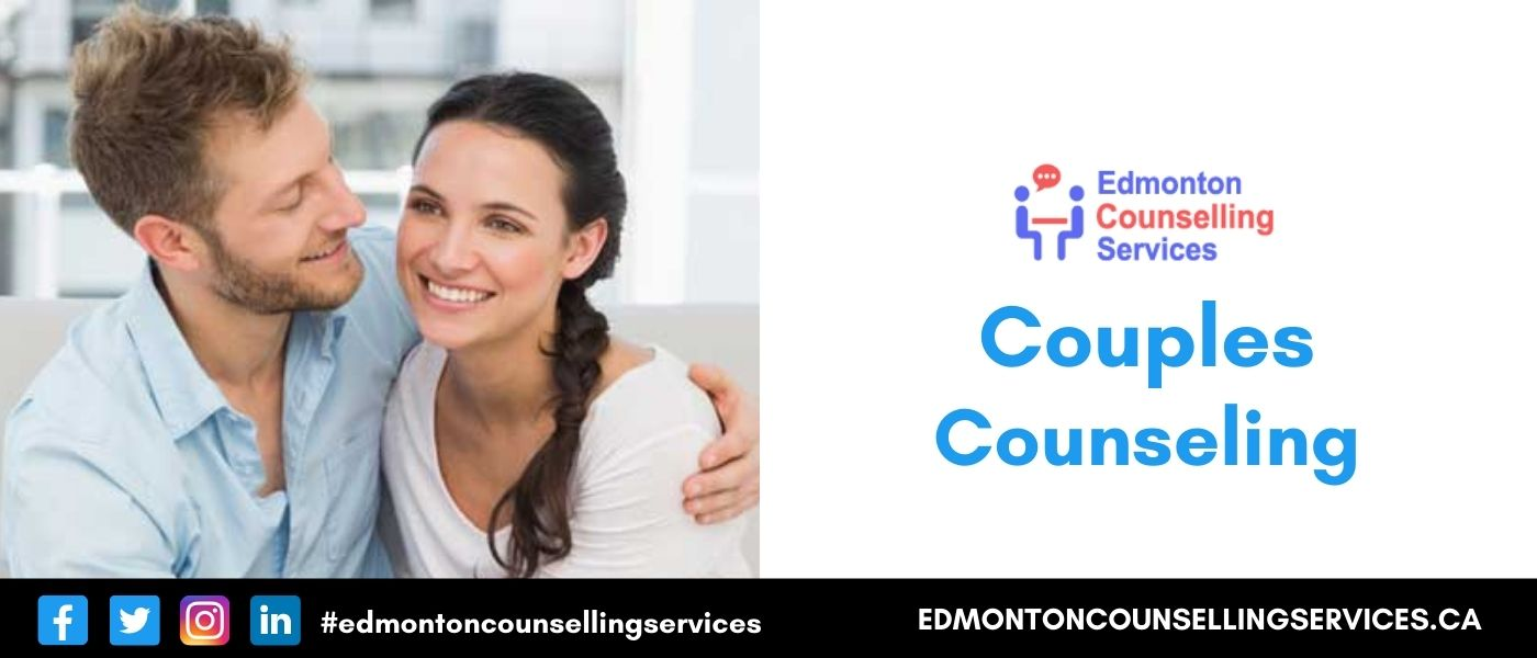 Couples Counseling Online Relationship Therapy Edmonton Therapist