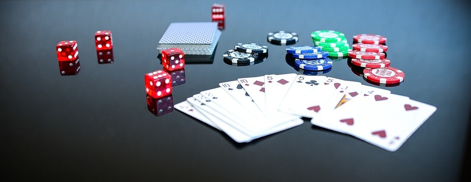 Gambling Addiction Edmonton
