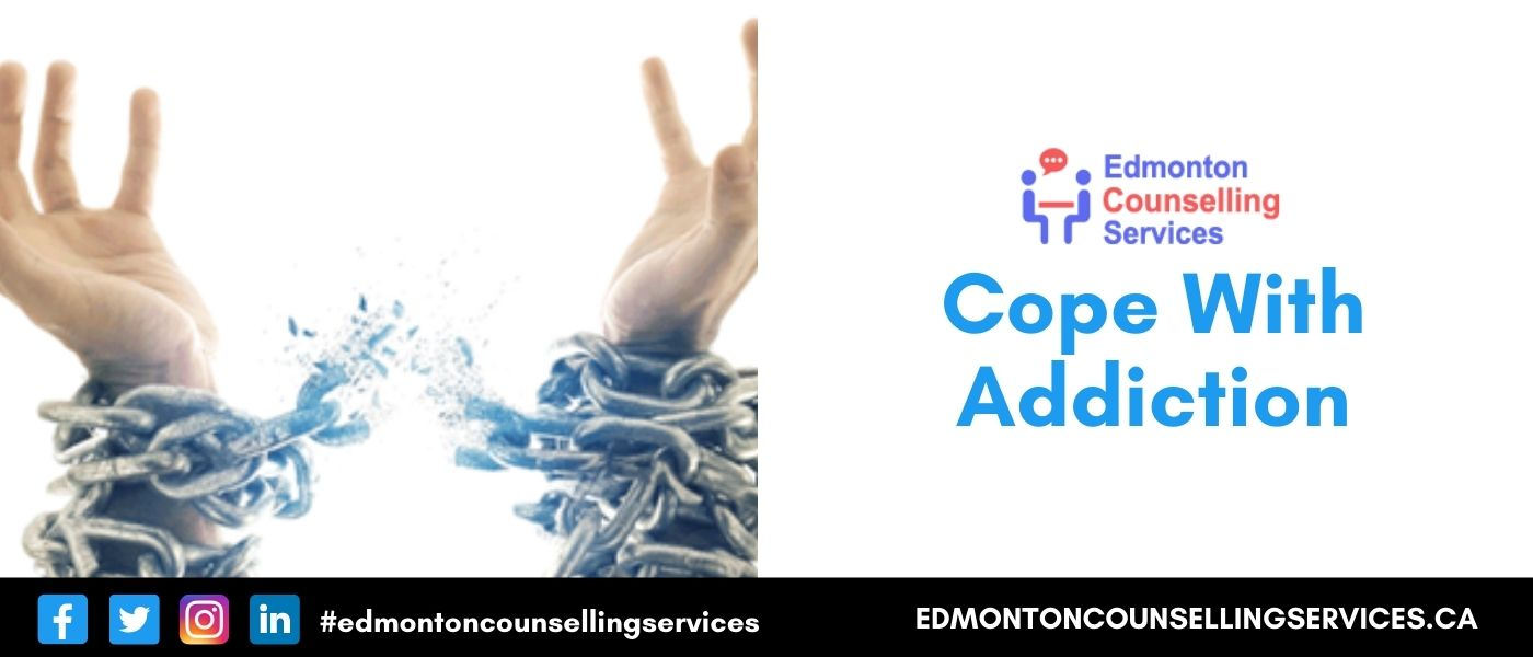 Cope with Addiction Counselling Online Addiction Therapy Edmonton