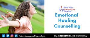 Emotional Healing Counselling Online Therapy Edmonton Therapist