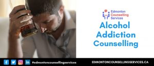 Alcohol Addiction Counselling Edmonton Online Alcohol Addiction Therapy