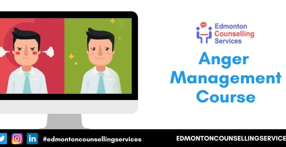 Anger Management Course Online Classes | Canada | Certification | Fees