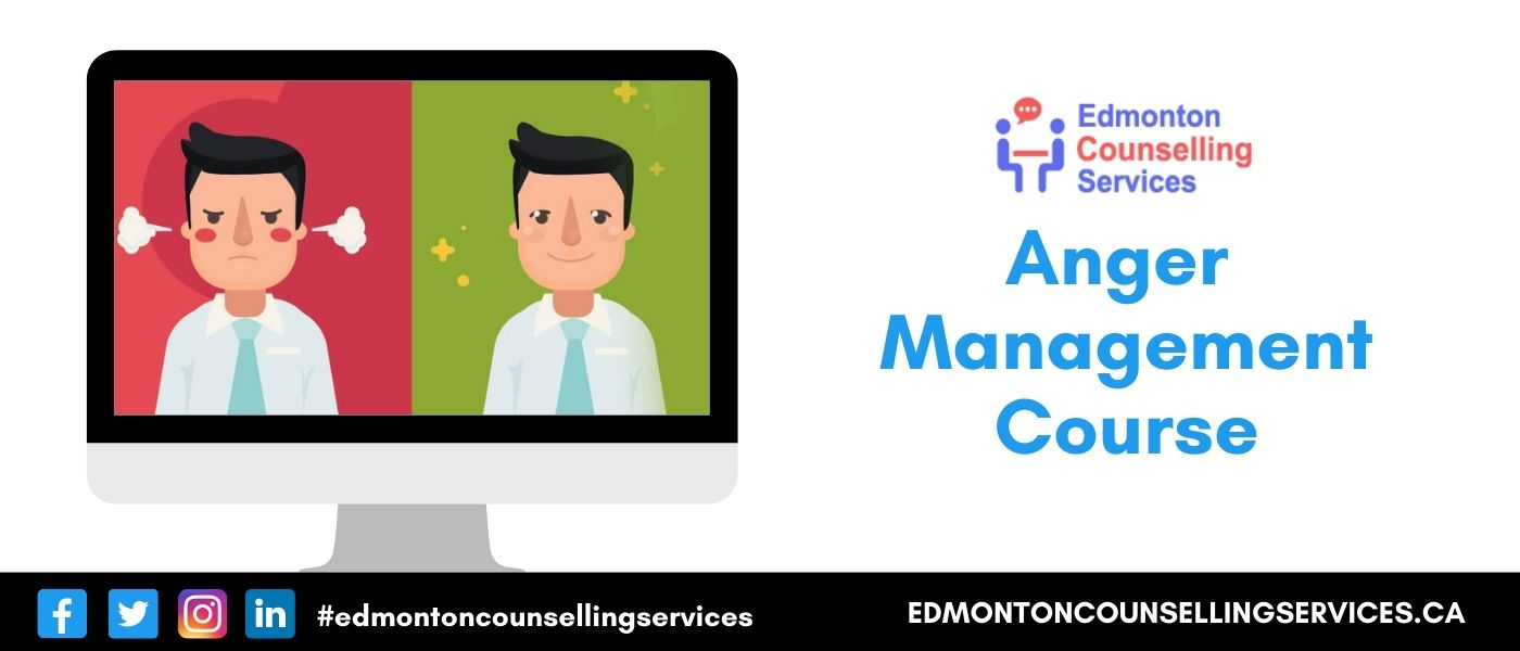 Anger Management Course Online Classes Canada Certification Fees