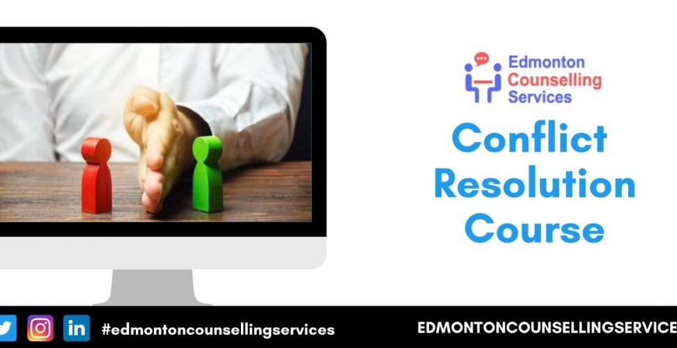 Conflict Resolution Course Online Classes | Canada | Certification | Fees