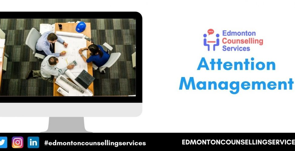 Attention Management Course Online Classes   Canada   Fees   Workshop