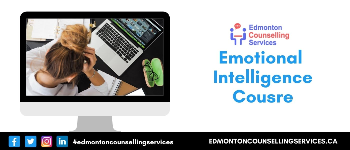 Emotional Intelligence Course Online Classes  Canada  Certificate  Fees