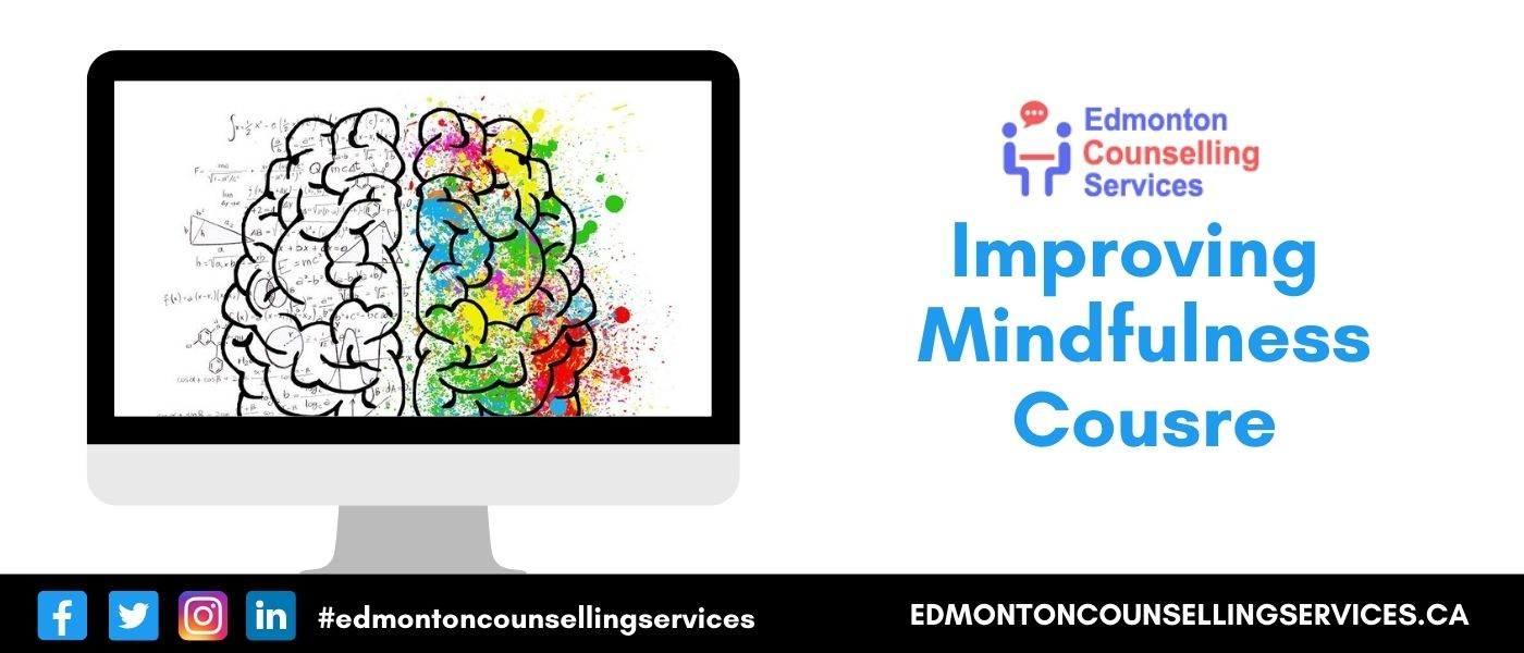 Improving Mindfulness Course Online Classes  Canada  Certificate  Fees