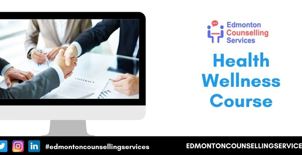 Health and Wellness Course Online Classes   Canada   Certificate   Fees
