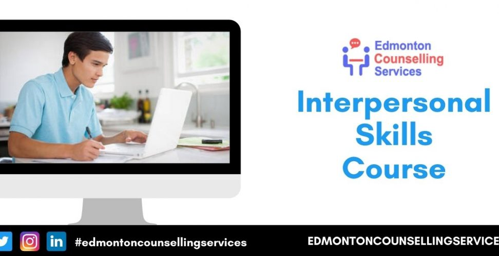 Interpersonal Skills Course Online Classes | Canada | Certificate | Fees