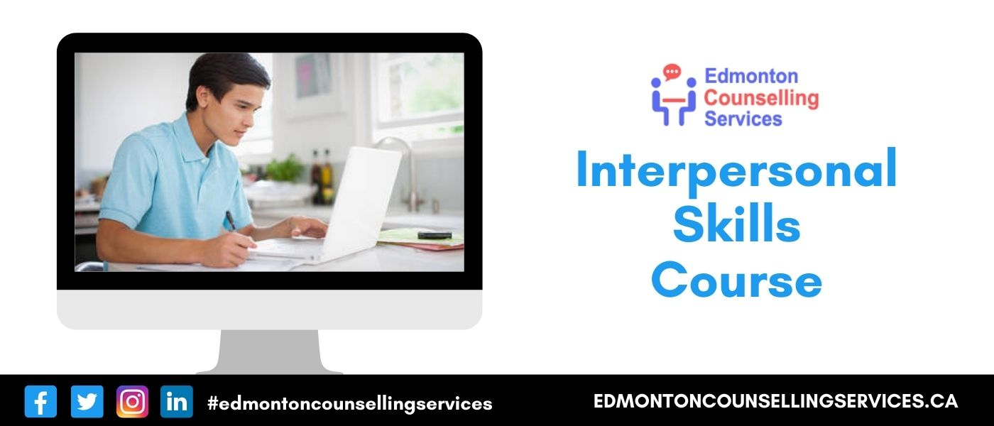 Online Interpersonal Skills Course