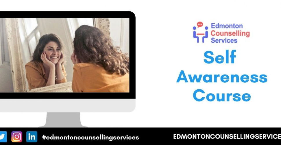 Self Awareness Course Online Classes | Canada | Fees | Certificate