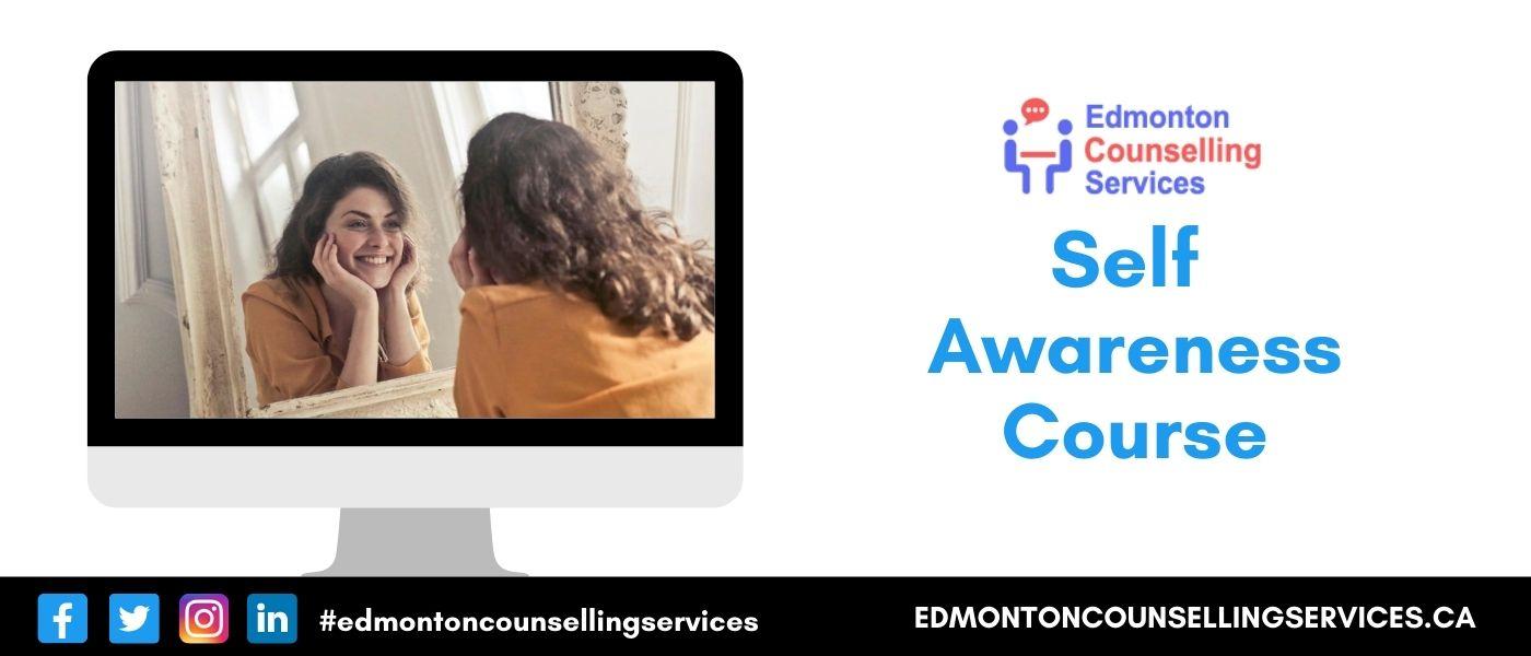 Online Self Awareness Course