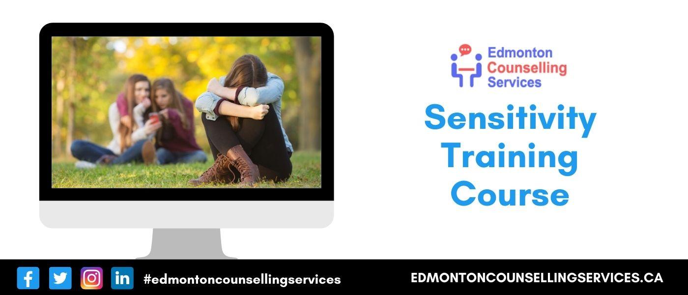 Online Sensitivity Training Course