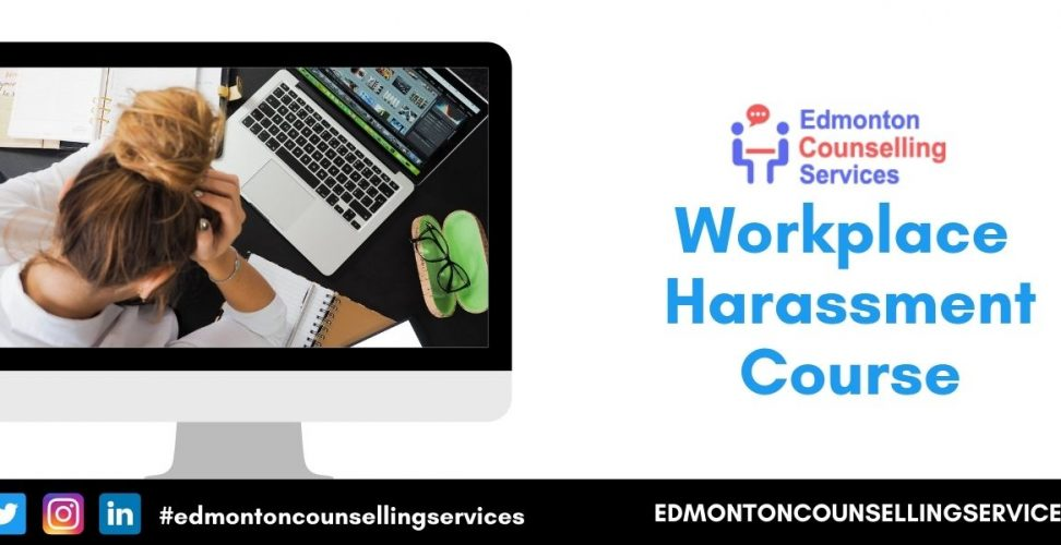 Workplace Harassment Course Online Classes | Canada | Certificate | fees