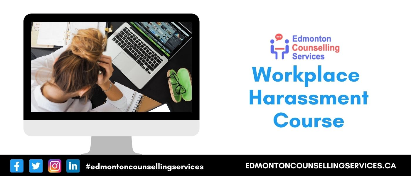Workplace Harassment Course Online Classes  Canada  Certificate  fees