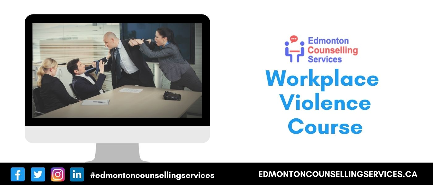 Workplace Violence Course Online Classes  Canada  Certificate  Fees
