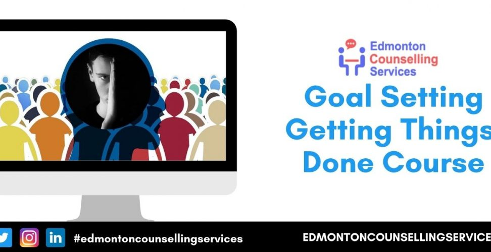 Goal Setting and Getting Things Done Course Online Classes | Canada