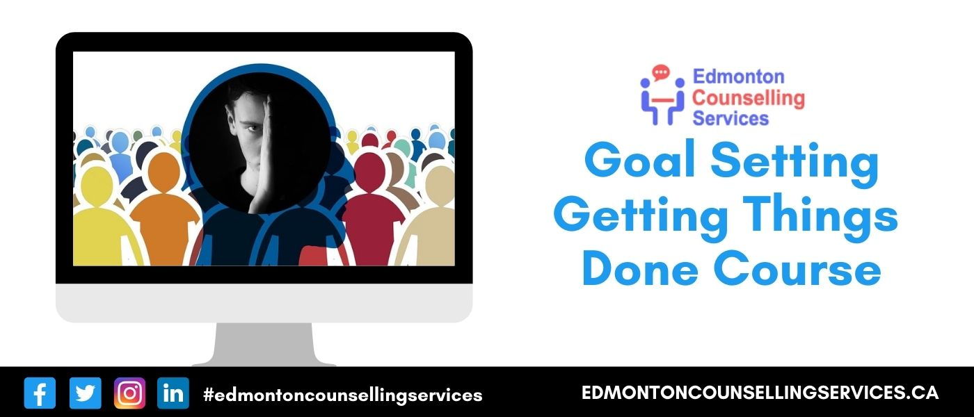 Goal Setting and Getting Things Done Course Online Classes  Canada