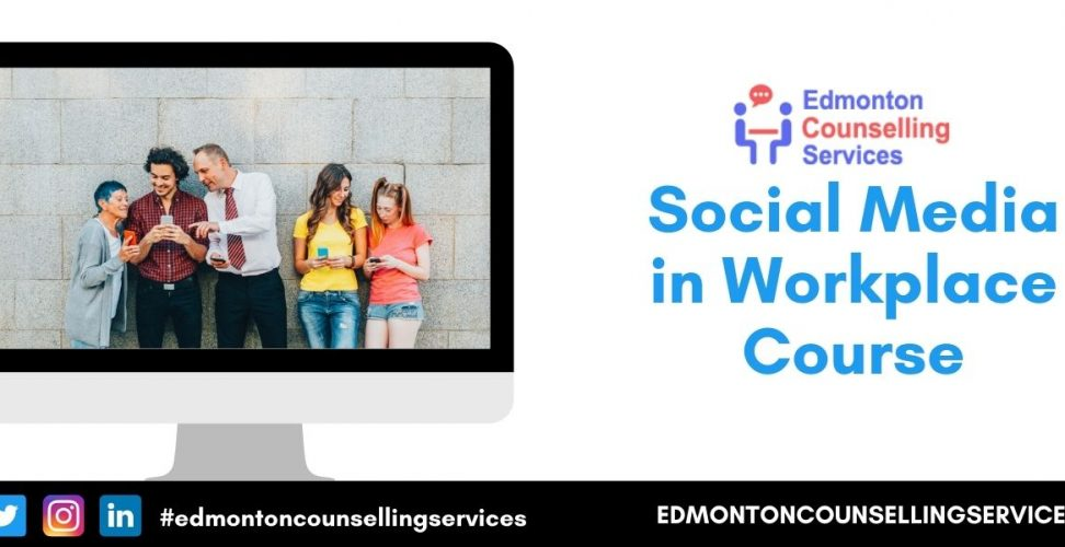 Social Media in The Workplace Course Online Class | Canada | Fees