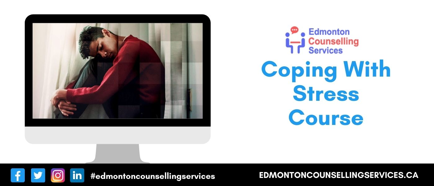 Coping With Stress Course Online Classes  Canada  Fees  Certificate