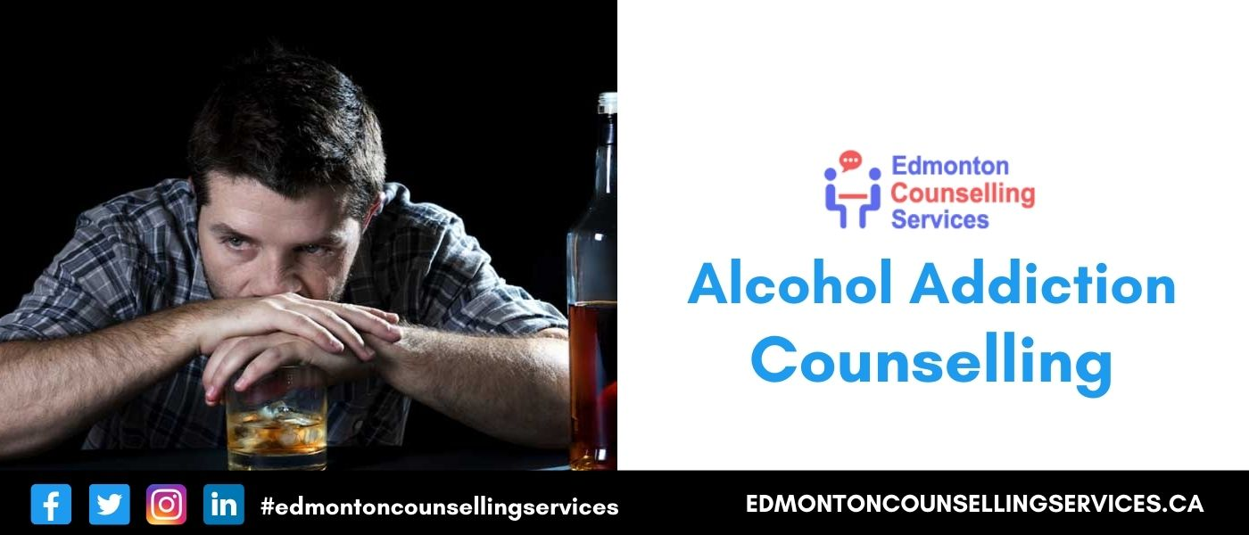 Alcohol Addiction Counselling Online Alcohol Therapy Edmonton Therapist