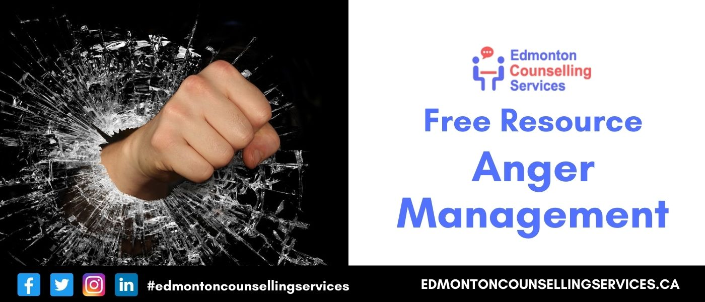 Anger Management Free Resource - Download Free Workbook Guide