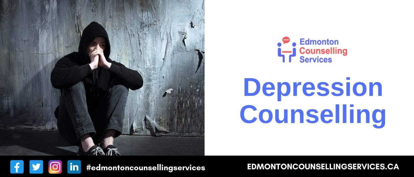 Depression Counselling Edmonton Online Depression Therapy Counsellor