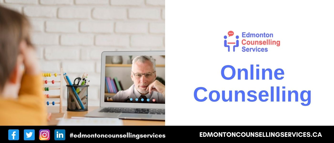 Online Counseling Edmonton Video Therapy Counsellor Therapist Workshop