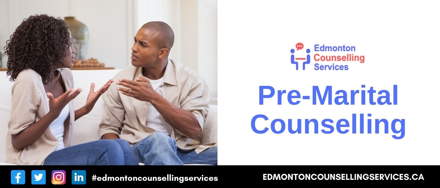 Pre-Marital Counselling Edmonton Online Relationship Therapy Counsellor