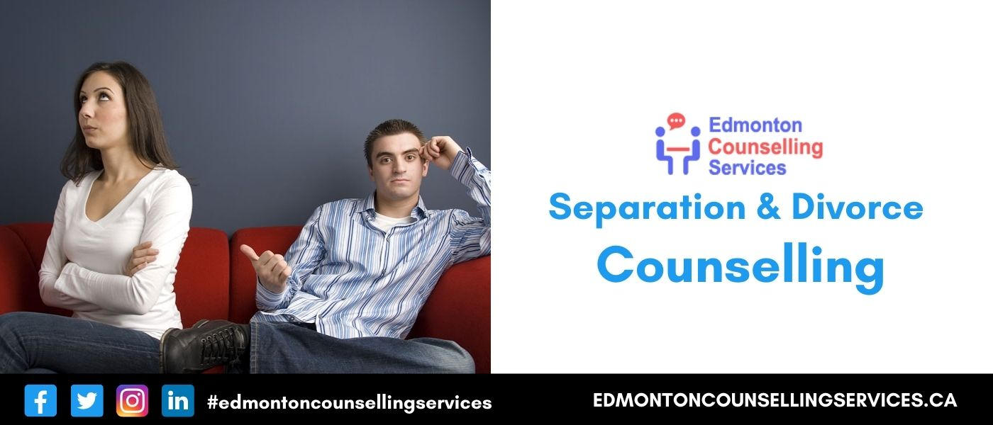 Separation & Divorce Counselling Online Divorce Therapy Edmonton