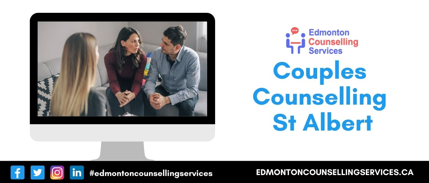 Couples Counselling St Albert